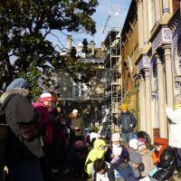 Visite de la Casamaures 2