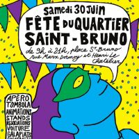 001 union de quartier flyer