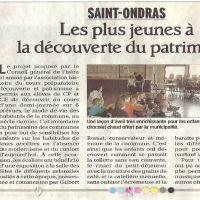 article SAint Ondras S4