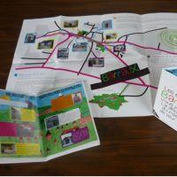 Les enfants de Barraux vous invitent à la découverte du patrimoine de leur village