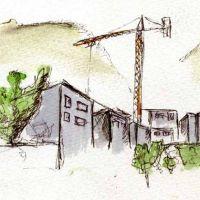 Histoire des lieux en poésie