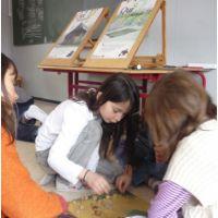 Construction du hameau Cartusien en groupe