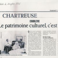 Chartreuse