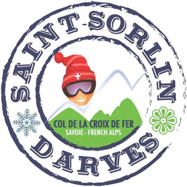 Logo Saint Sorlin dArves