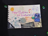 Couverture carnet Tres cloitres