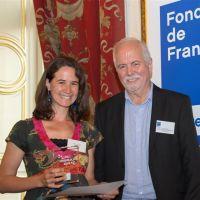 H-lauriers de la Fondation de France