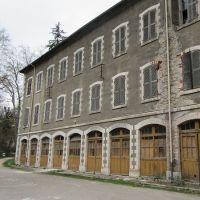 bâtiment Faller