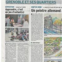 article DL expo MAE