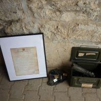 Grenoble Les coffres du fort
