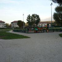 A la découverte du patrimoine de Claix (Parcours sportif et patrimonial)